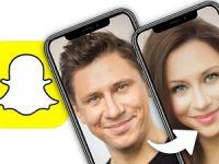 Отсрочка съемки в Snapchat