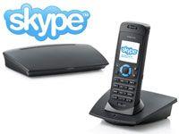 телефоны для Скайпа