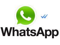 галочки в WhatsApp