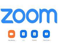 микрофон в Zoom