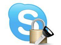 пароль для Скайпа