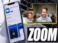 Как работать в Zoom