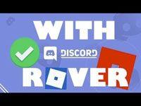 rover discord bot