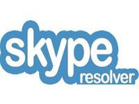 Skype Resolver