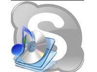 Skype Audio Player