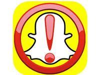 не работает Snapchat