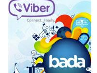 Viber для Bada