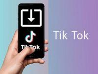 как скачать видео с ТикТока