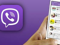 восстановление переписки в Viber