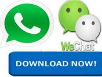 Как скачать WeChat