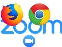 Как открыть Zoom в браузере